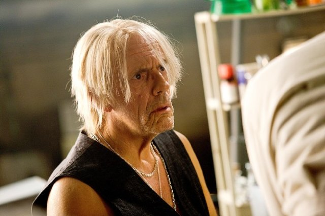 Christopher Lloyd