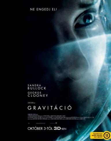 Gravitáció (Gravity)