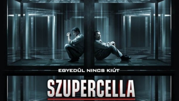 Szupercella (Escape Plan)