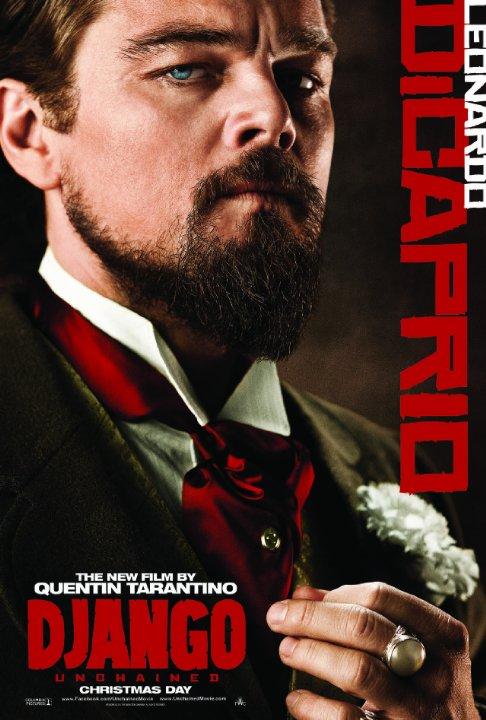 Django elszabadul (Django Unchained)