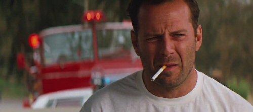 Az utolsó cserkész filmidézet - Bruce Willis (Joe Hallenbeck)
