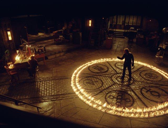 A varázslótanonc (The Sorcerer's Apprentice)