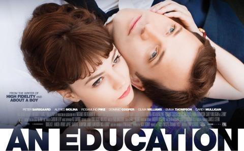 Egy lányról (An Education)