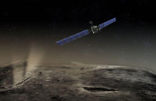 Kövesse élőben a Rosetta űrszonda landolását!