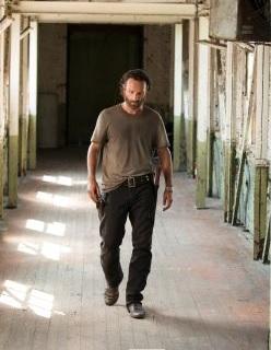 Így készülnek a The Walking Dead szereplői az ötödik évad folytatására!