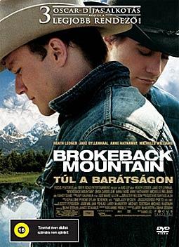 Túl a barátságon (Brokeback Mountain)