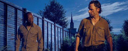 The Walking Dead – Így készülnek az új évadra a szereplők!