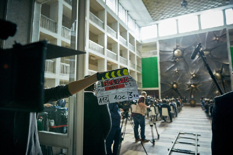 Magyarországon forgatja új nagyszabású produkcióját a National Geographic Channel!