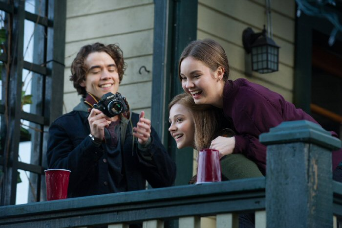 Ha maradnék (If I Stay)