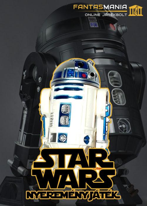 Játék - Star Wars figura Rogue One-váró Nyereményjáték